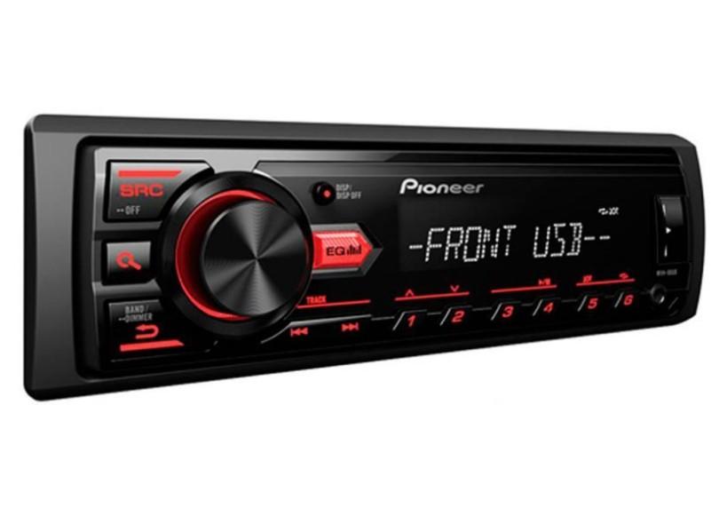 CD Player Automotivo Pioneer MVH-88UB
