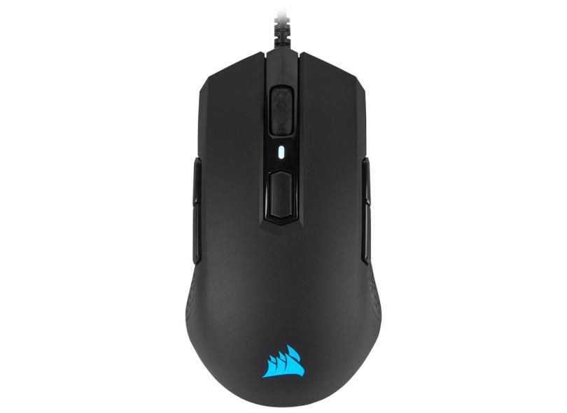 Mouse Gamer Óptico USB M55 RGB PRO - Corsair