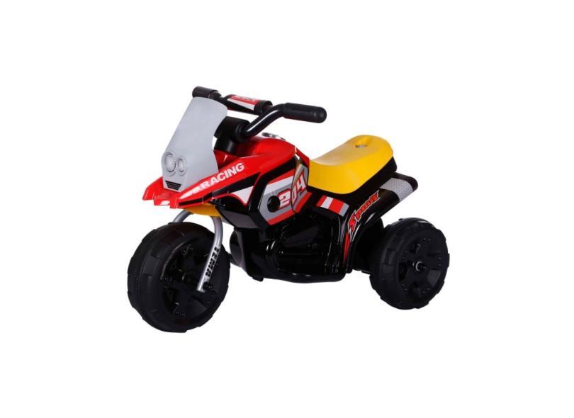 Mini Moto Elétrica Bel Brink G204 - Bel Fix