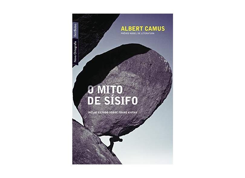 O Mito de Sísifo - Camus, Albert - 9788577992690