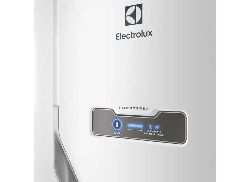 Geladeira Electrolux Frost Free Duplex 371 Litros EXCLUIR DFN41