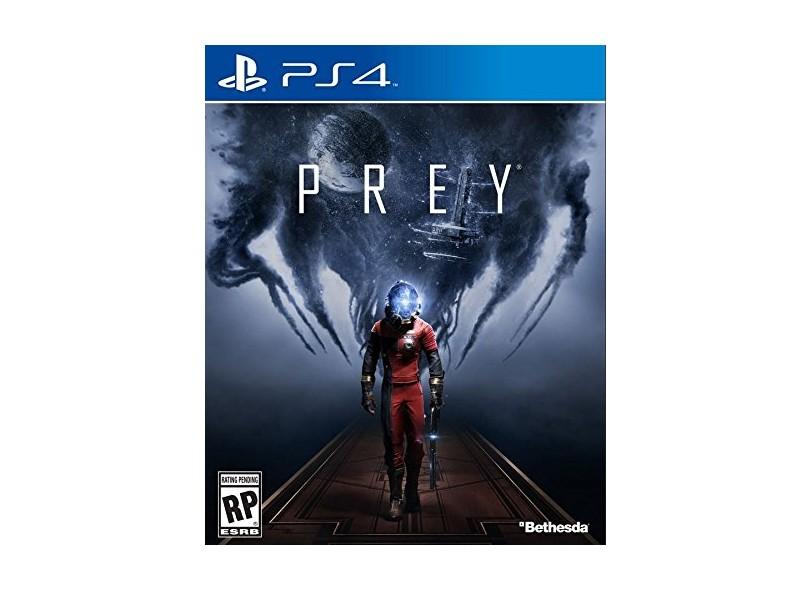 Jogo Prey PS4 Bethesda