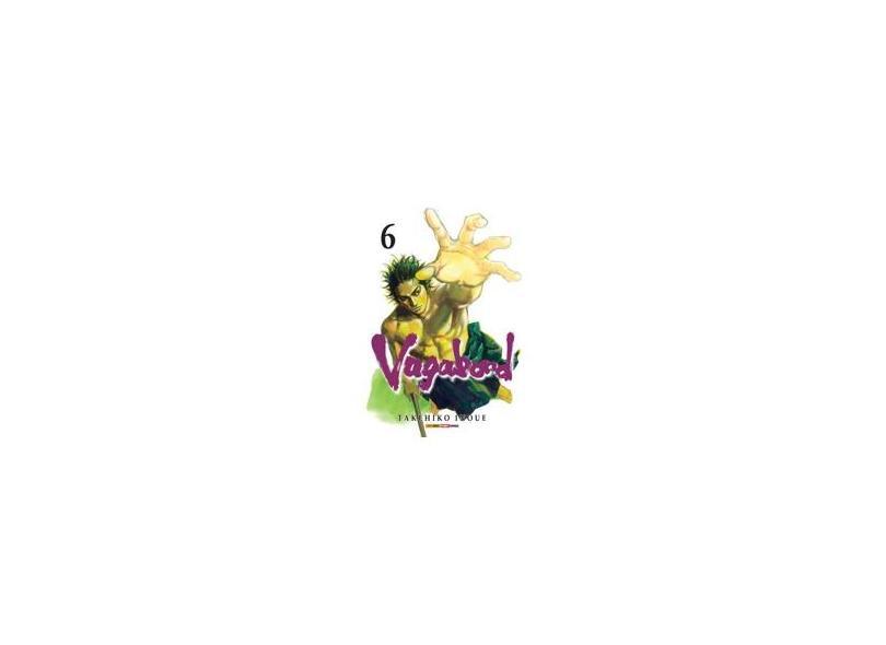 Vagabond - Volume 6 - Takehiko Inoue - 9788542604290