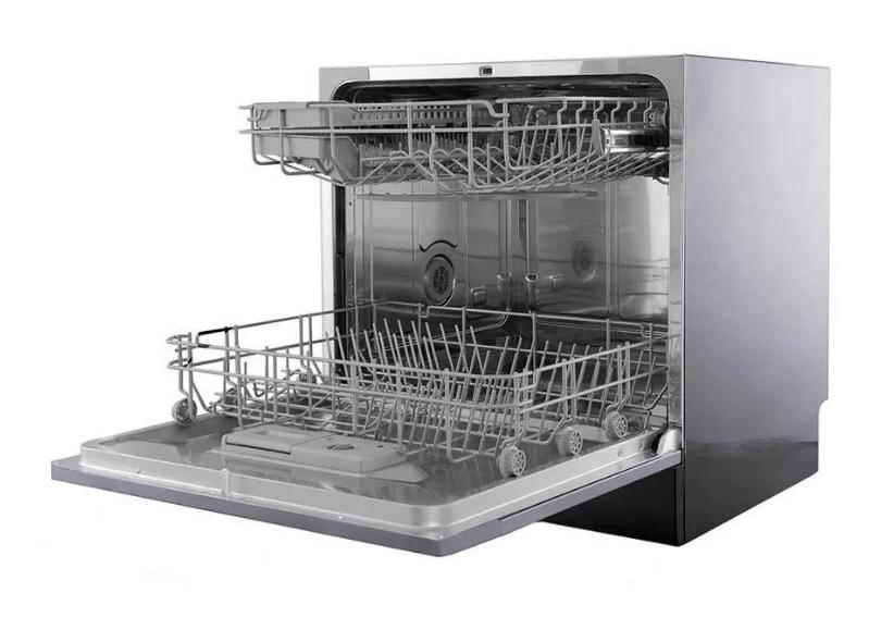 Lava-louças 8 Serviços Philco PLL08I Inox