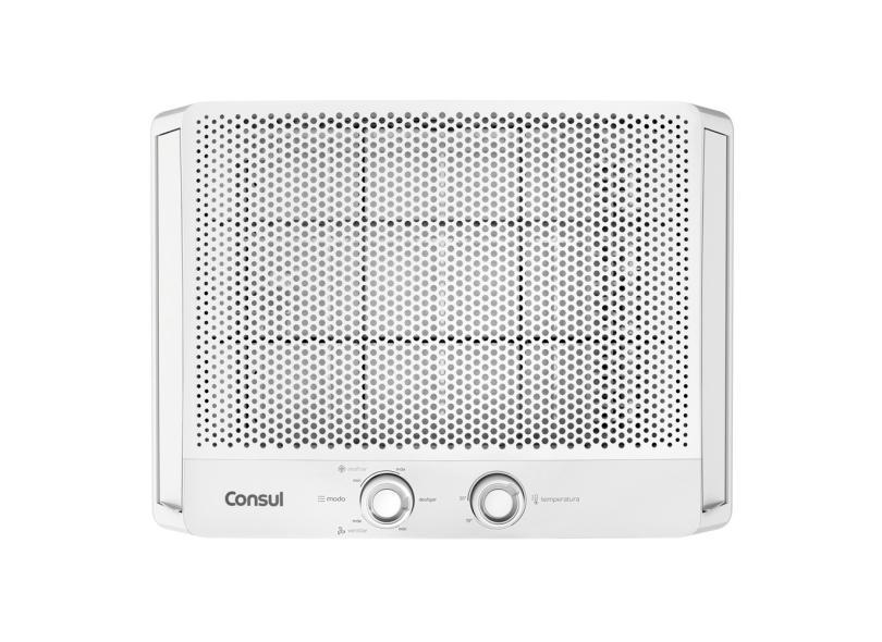 Ar Condicionado Janela / Parede Consul 12000 BTUs Frio CCB12EB