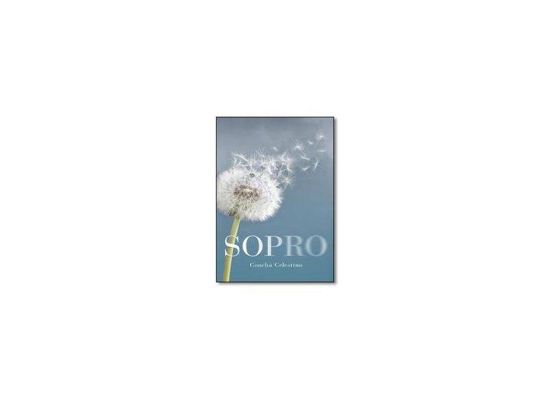 Sopro - Concha Celestino - 9788583601951
