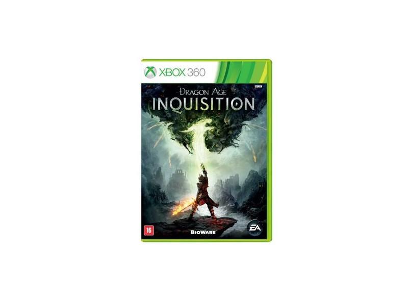 Jogo Dragon Age: Inquisition Xbox 360 EA