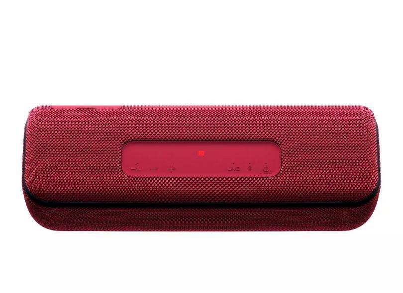 Caixa de Som Bluetooth Sony SRS-XB41 NFC