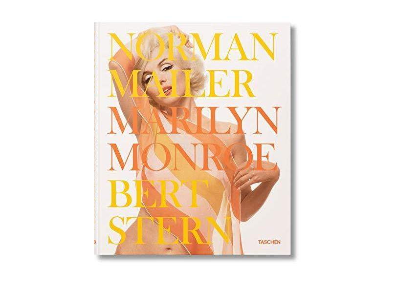 Norman Mailer/bert Stern. Marilyn Monroe - Norman Mailer - 9783836539456