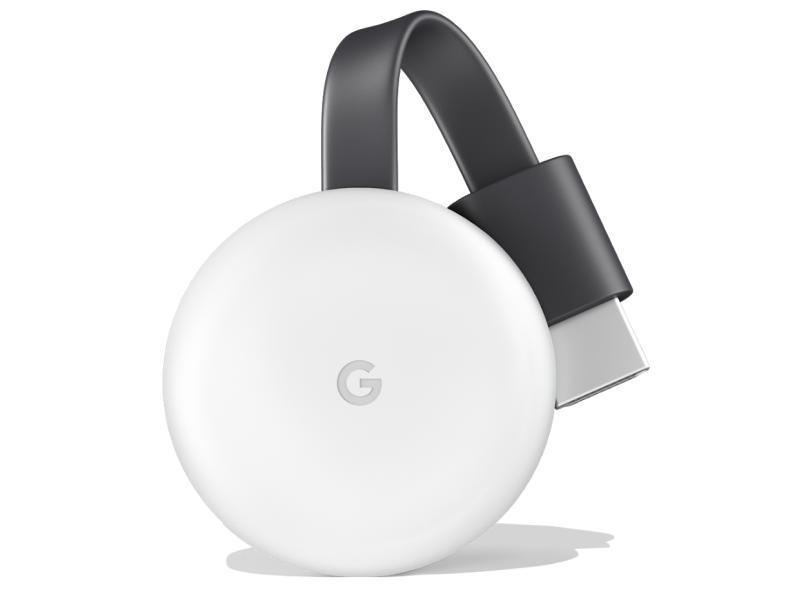Chromecast Full HD 3