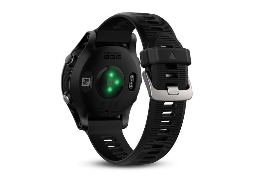 Relógio Monitor Cardíaco Garmin Forerunner 935