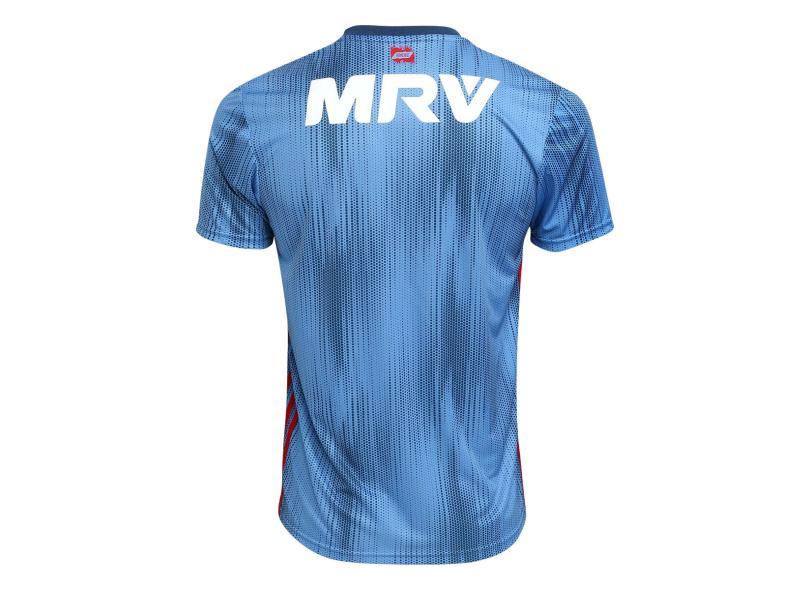 Camisa Torcedor Flamengo III 2018/19 Adidas