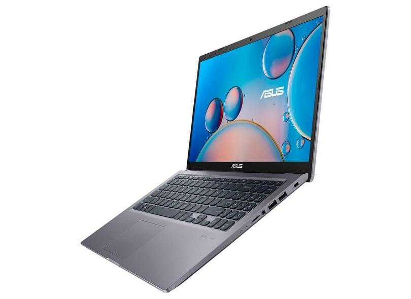 """Notebook Asus AMD Ryzen 7 3700U 8 GB de RAM 256.0 GB 15.6 """" Full Windows 10 M515DA-EJ533T"""