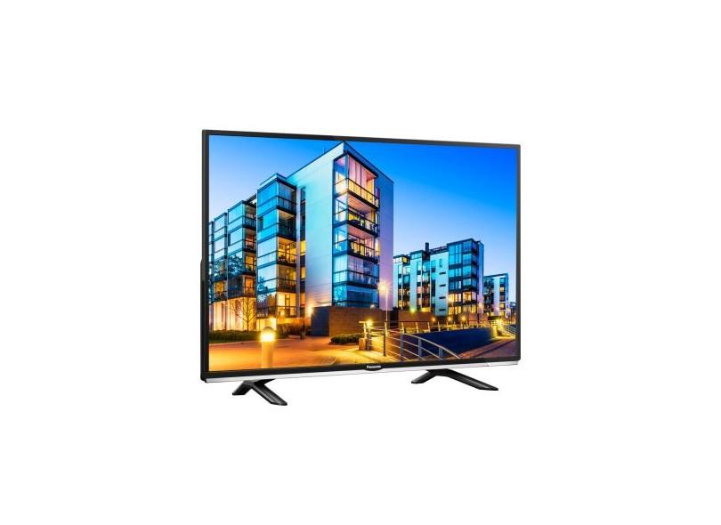 """Smart TV TV LED 40 """" Panasonic Full TC-40DS600B"""