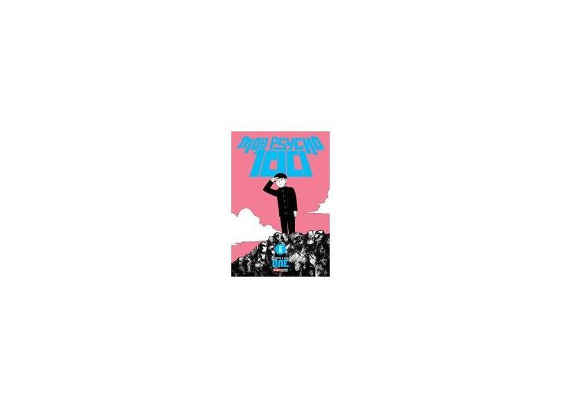 Mob Psycho 100 - Vol.6 - One - 9788542613537