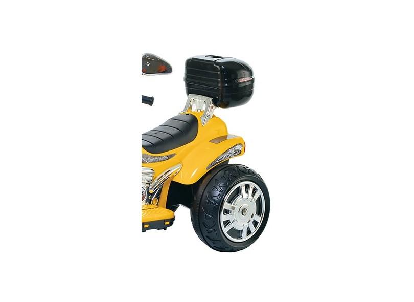 Mini Moto Elétrica Sprint Turbo - Biemme