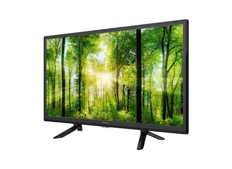 """TV LED 24 """" Philco PTV24N19D"""