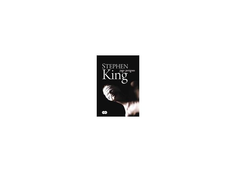 Jogo Perigoso - Stephen King - 9788581050447