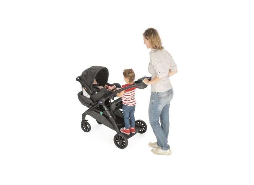 Carrinho de Bebê Chicco Stroll'in'2