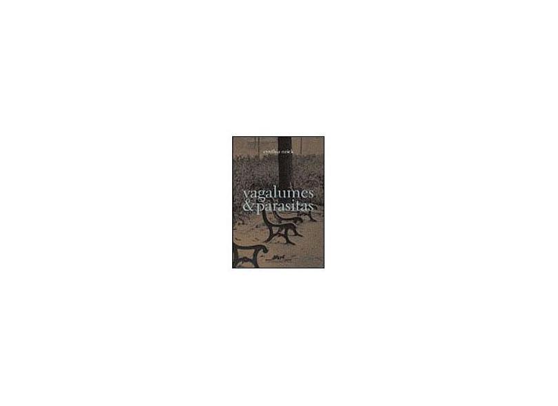Vagalumes & Parasitas - Ozick, Cynthia - 9788535907377