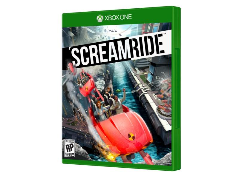 Jogo Screamride Xbox One Microsoft