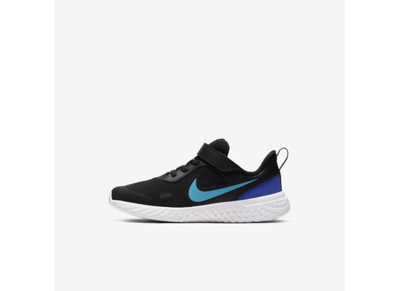 Tênis Nike Infantil (Unissex) Corrida Revolution 5