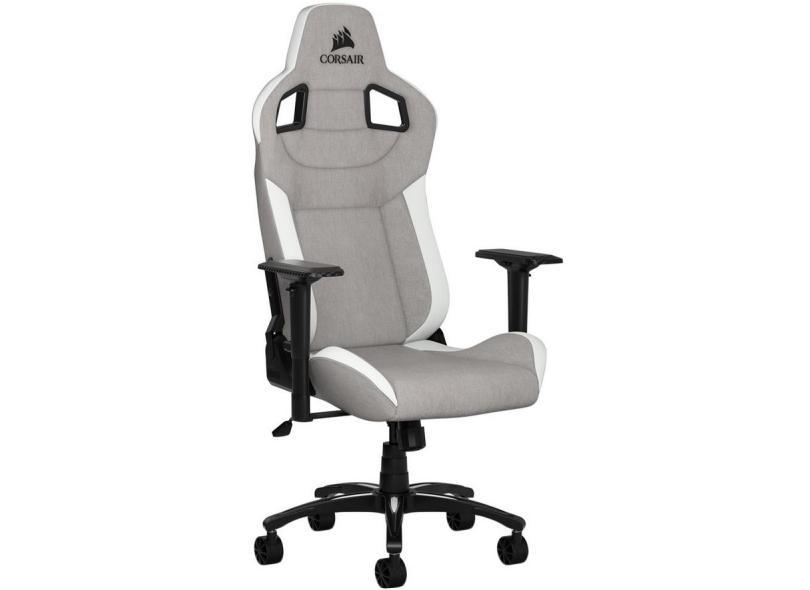 Cadeira Gamer Reclinável T3 Rush Corsair
