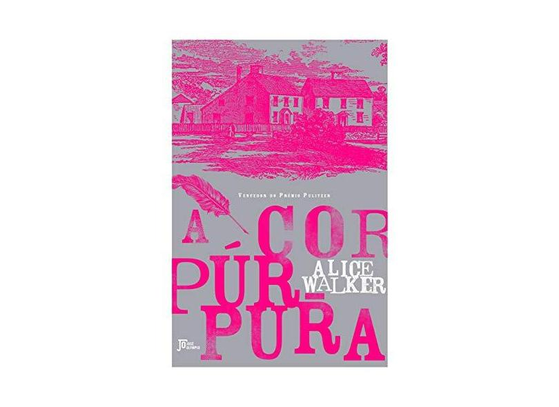 A Cor Púrpura - Walker, Alice - 9788503010313