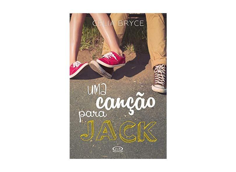 Uma Canção para Jack - Celia Bryce - 9788576837183