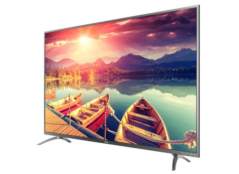 "Smart TV TV LED 75"" Philco 4K PTV75E30ST 4 HDMI"