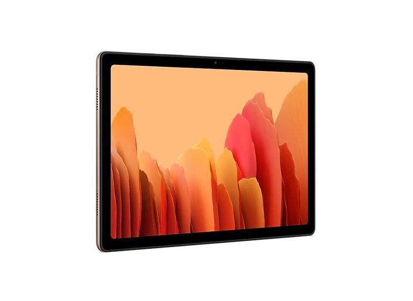 "Tablet Samsung Galaxy Tab A7 64.0 GB TFT 10.4 "" Android 10 8.0 MP SM-T500N"