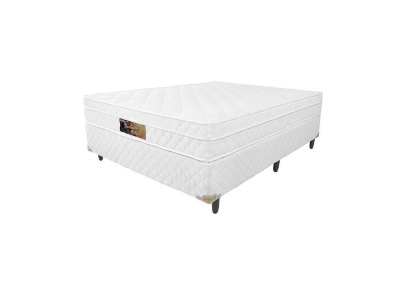 Cama Box Casal Revolution Pillow Revolution