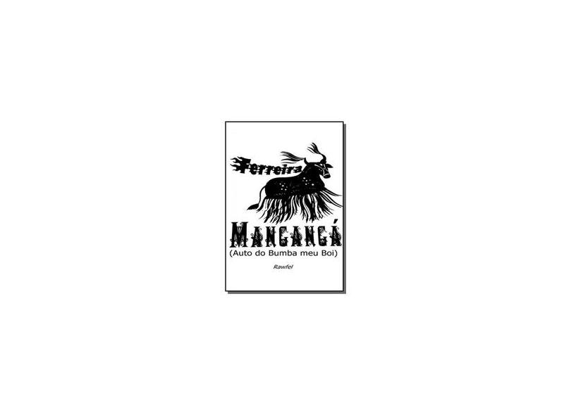 Ferreira Mangangá - Rawfel - 9788592472108