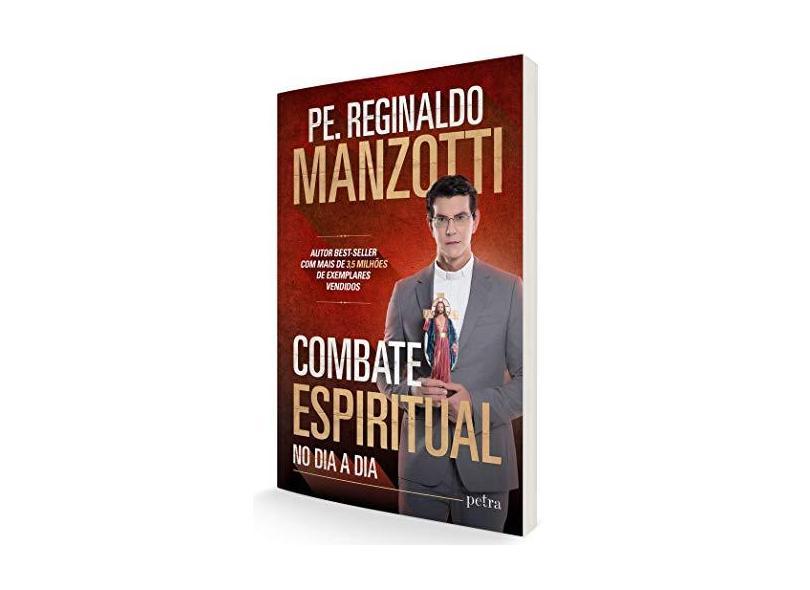 Combate Espiritual - Manzotti,reginaldo - 9788582781067