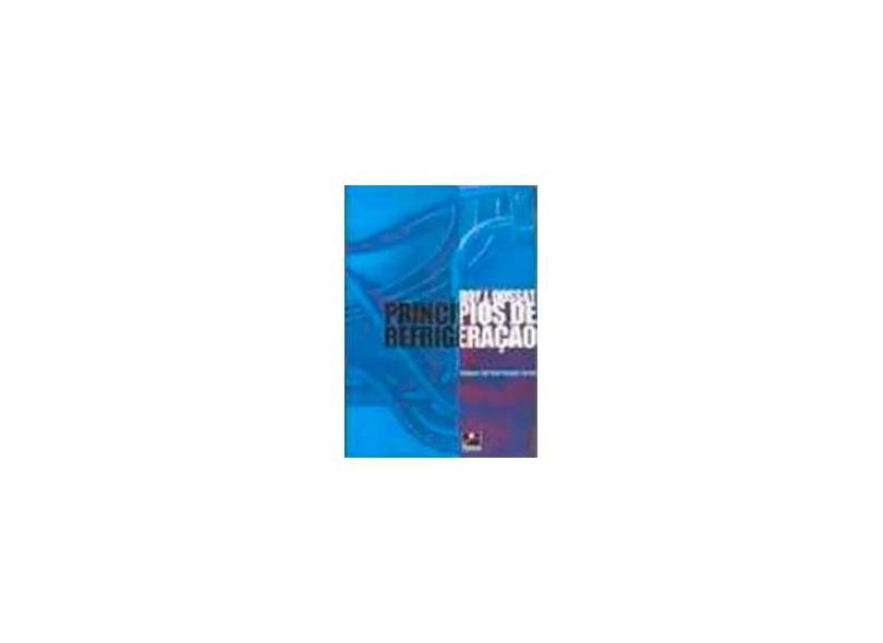Princípios de Refrigeração - Dossat, Roy J. - 9788528901597