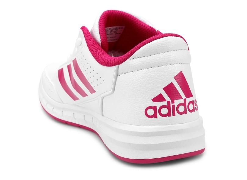 Tênis Adidas Infantil (Menina) Casual Altasport K
