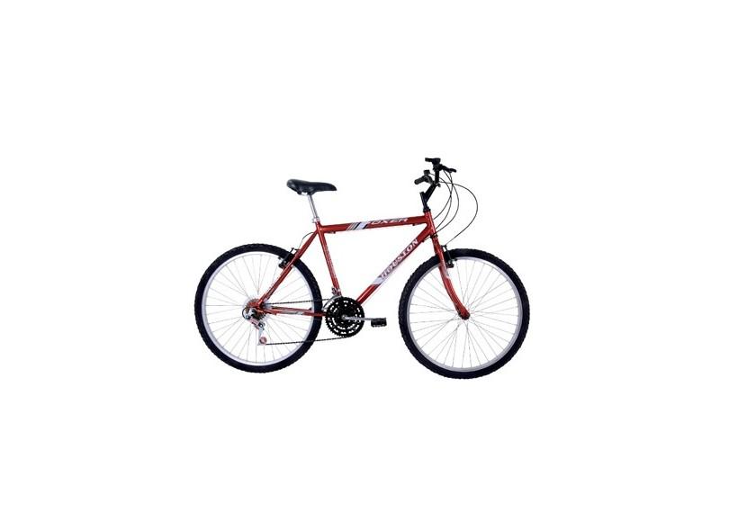Bicicleta Houston Passeio Foxer Hammer  Aro 26