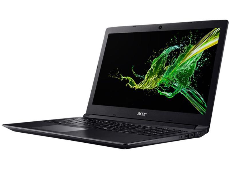 """Notebook Acer Aspire 3 AMD Ryzen 5 3500U 12.0 GB de RAM 1024 GB 15.6 """" Q Windows 10 A315-42-R1B0"""
