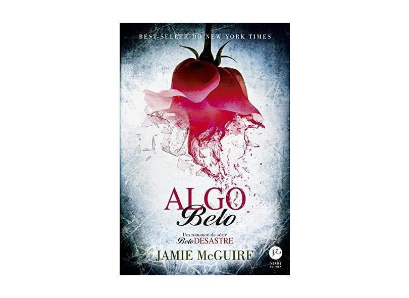 Algo Belo - Jamie Mcguire - 9788576865780
