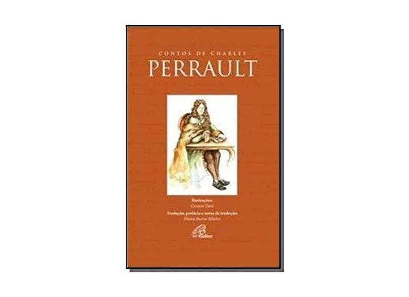 Contos de Charles Perrault - Coleção Contos da Fonte - Charles Perrault - 9788535639377
