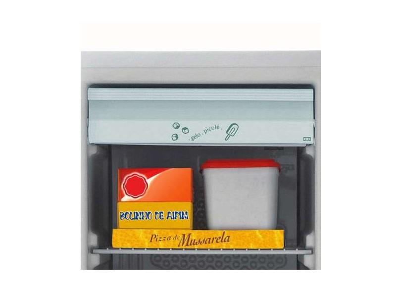 Freezer Vertical 121 Litros Consul CVU18