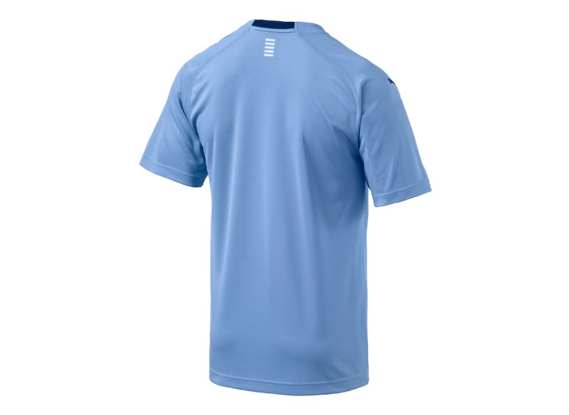 Camisa Torcedor Uruguai I 2018/19 sem Número Puma