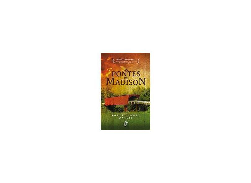 As Pontes de Madison - Waller, Robert James - 9788567028590
