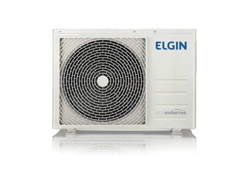 Ar Condicionado Split Hi Wall Elgin Eco 9000 BTUs Inverter Controle Remoto Quente/Frio HVQE09B2IA / HVQI09B2IA