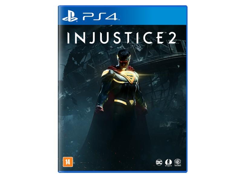 Jogo PS4 Warner Bros