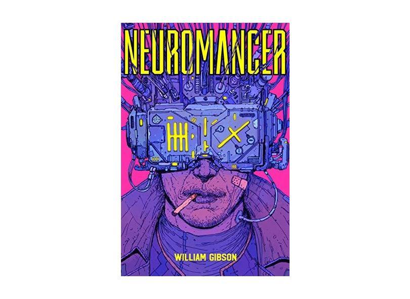 Neuromancer - Gibson, William - 9788576573005