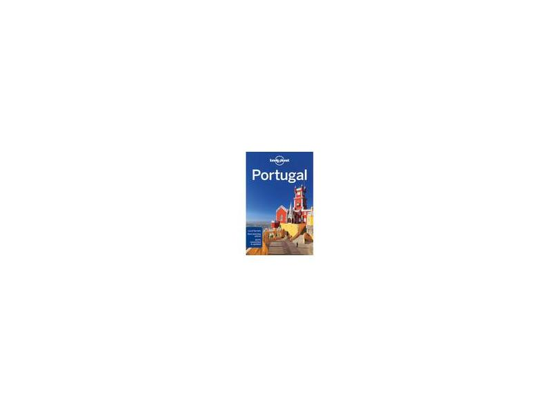 """Lonely Planet Portugal Travel Guide - """"vários Autores"""" - 9781786573223"""