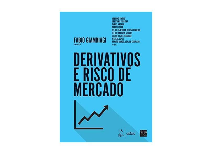 Derivativos e Risco de Mercado - /rss/channel/item/autor - 9788535248845