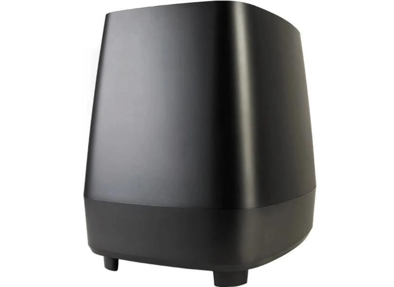 Home Theater Soundbar Polk Audio 400 W 5.1 Canais 1 HDMI Magnifi Max
