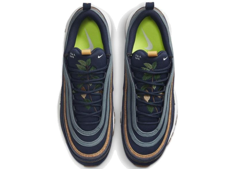 Tênis Nike Masculino Corrida Air Max 97